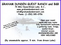 Graham Dunden Ranch