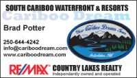 ReMax Cariboo Dream