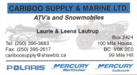 Cariboo Supply & Marine